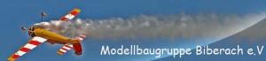 Modellbaugruppe Biberach e.V.