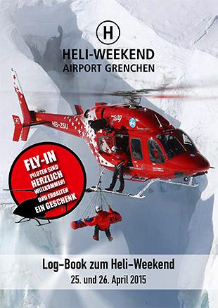 Heli-Weekend 2015