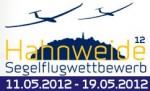 46. internationale Hahnweide Segelflugwettbewerb 11.05. – 19.05.2012