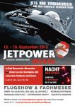 11. JetPower Bad Neuenahr-Ahrweiler 13.09. – 15.09.2013