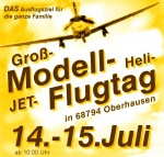 Modellflugtag MSV Oberhausen 2012
