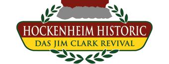 BOSCH Hockenheim Historic - das Jim Clark Revival 2015