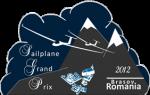 FAI Sailplane Grand Prix Brasov 29.04. – 06.05.2012