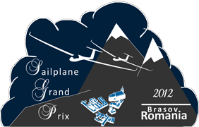 FAI Sailplane Grand Prix Brasov 2012