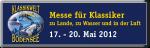 Klassikwelt Bodensee 17.05. – 20.05.2012
