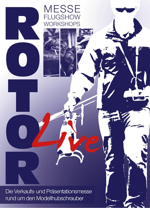Rotor live