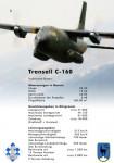 Transall C-160 Technische Daten