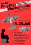 Flugtagwochenende Oberhausen 19.07. – 20.07.2014