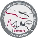 Offene Deutsche Hubschraubermeisterschaft 28.07. – 31.07.2011