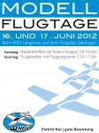 Modellflugtage MSV Langenau e.V. 2012