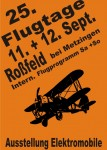 25. Fliegerbergfest mit internationalen Flugtagen Rossfeld 11.09. – 12.09.2010
