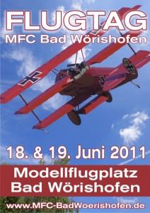 Modellflugtag MFC Bad Wörishofen