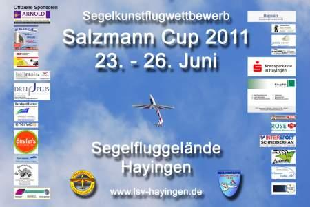 Salzmann Cup 2011