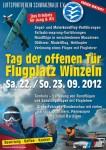 Tag der offenen Tür Winzeln 2012