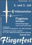 Fliegerfest Völkleshofen 02.07. – 03.07.2011